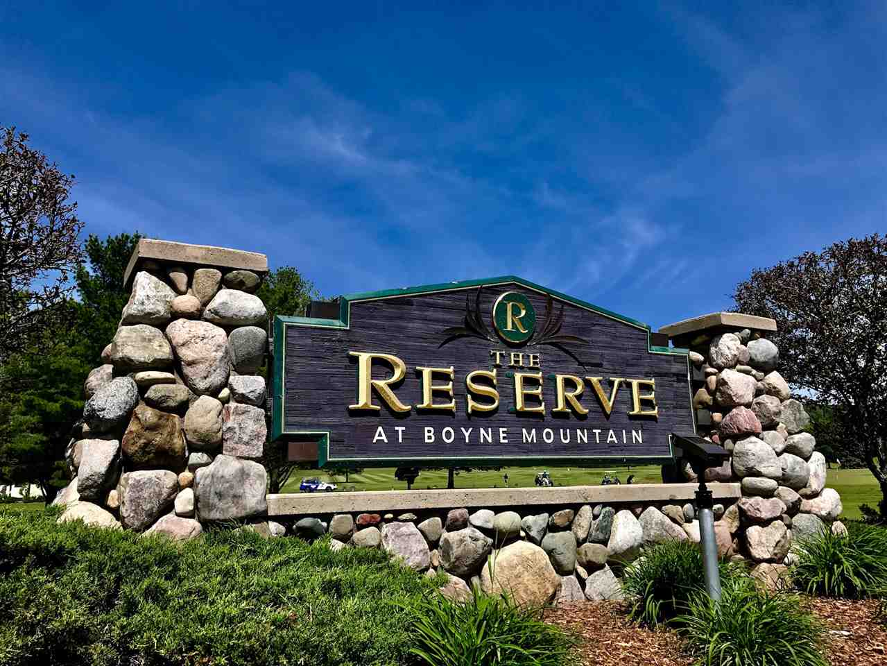 Turnberry Trail - The Reserve, Boyne City, MI 49712