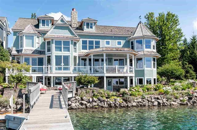 940 Vista Drive, Bay Harbor, MI 49770