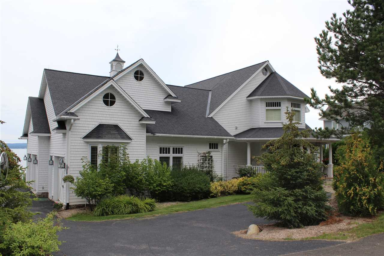 5192 Coastal Drive, Bay Harbor, MI 49770