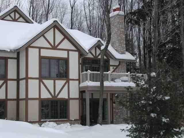 1127 Alpine Village Dr #727 Drive, Harbor Springs, MI 49740