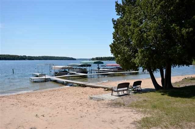Lot 15 Apple Lane, East Jordan, MI 49727