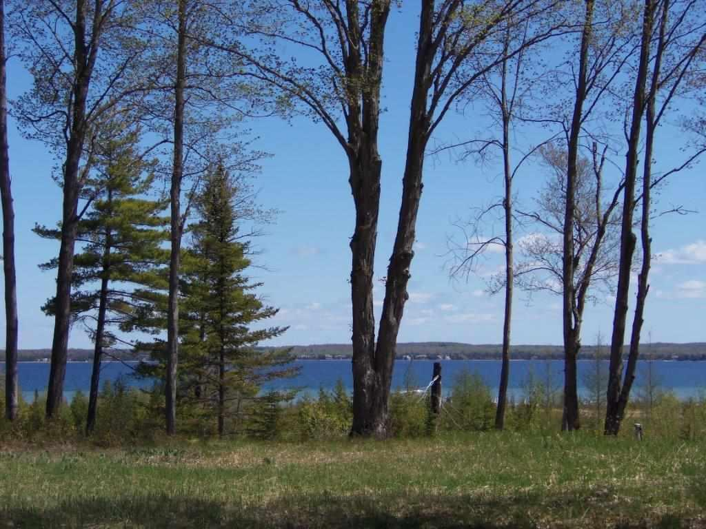 Lot 9 Robins Ridge Road, Charlevoix, MI 49720