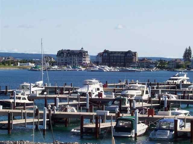 4300 Vista Drive #83, Bay Harbor, MI 49770