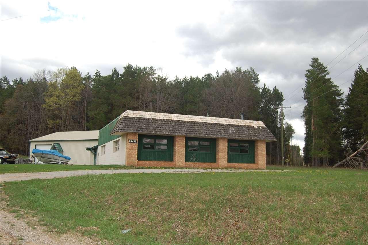 05439 Thumb Lake Road, Boyne Falls, MI 49713