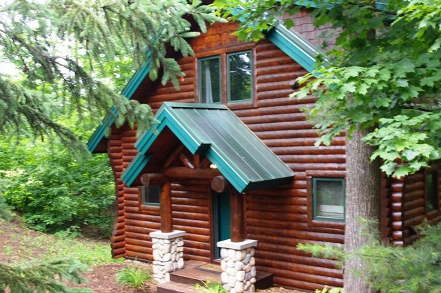 01075 B Cabin Dr. Drive, Boyne Falls, MI 49713