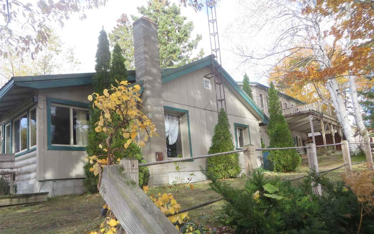 10230 Elm Street, Carp Lake, MI 49718