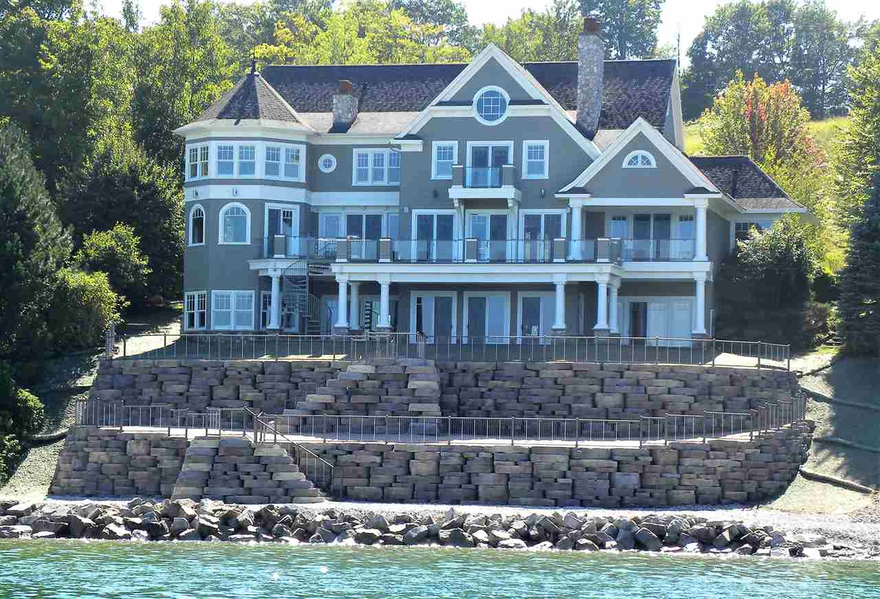 5132 Coastal Drive, Bay Harbor, MI 49770