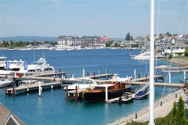 4300 Vista Drive, Bay Harbor, MI 49770