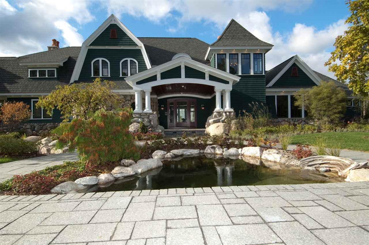 Commercial Property For Sale Charlevoix Michigan