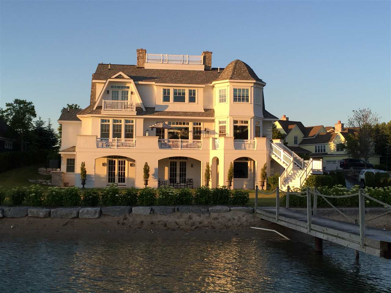 3275 Village Harbor Drive, Bay Harbor, MI 49770