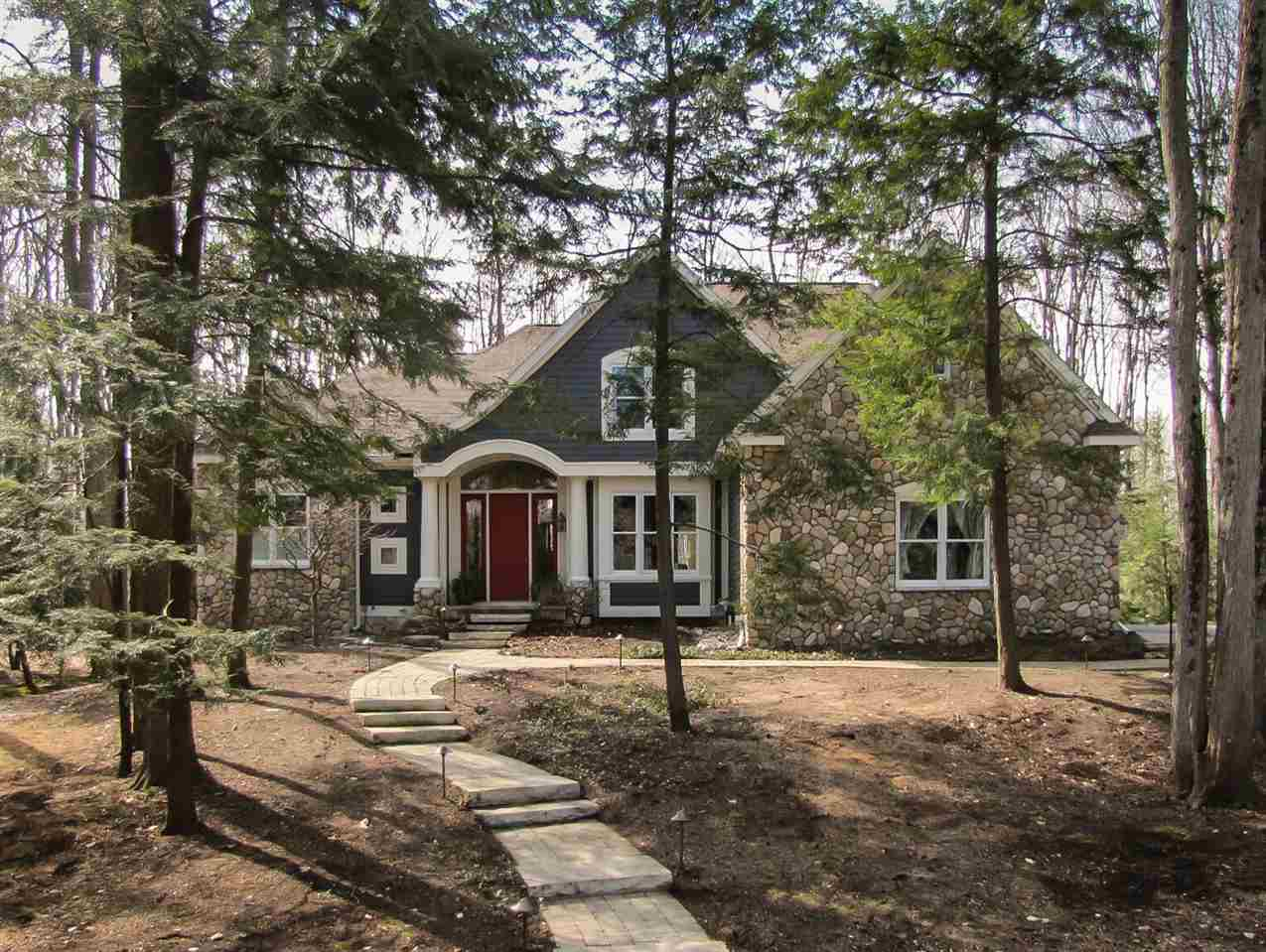 7277 Preserve Court, Bay Harbor, MI 49770