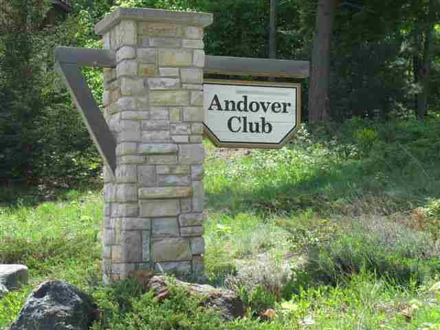 1476 Andover Club Dr., Harbor Springs, MI 49740
