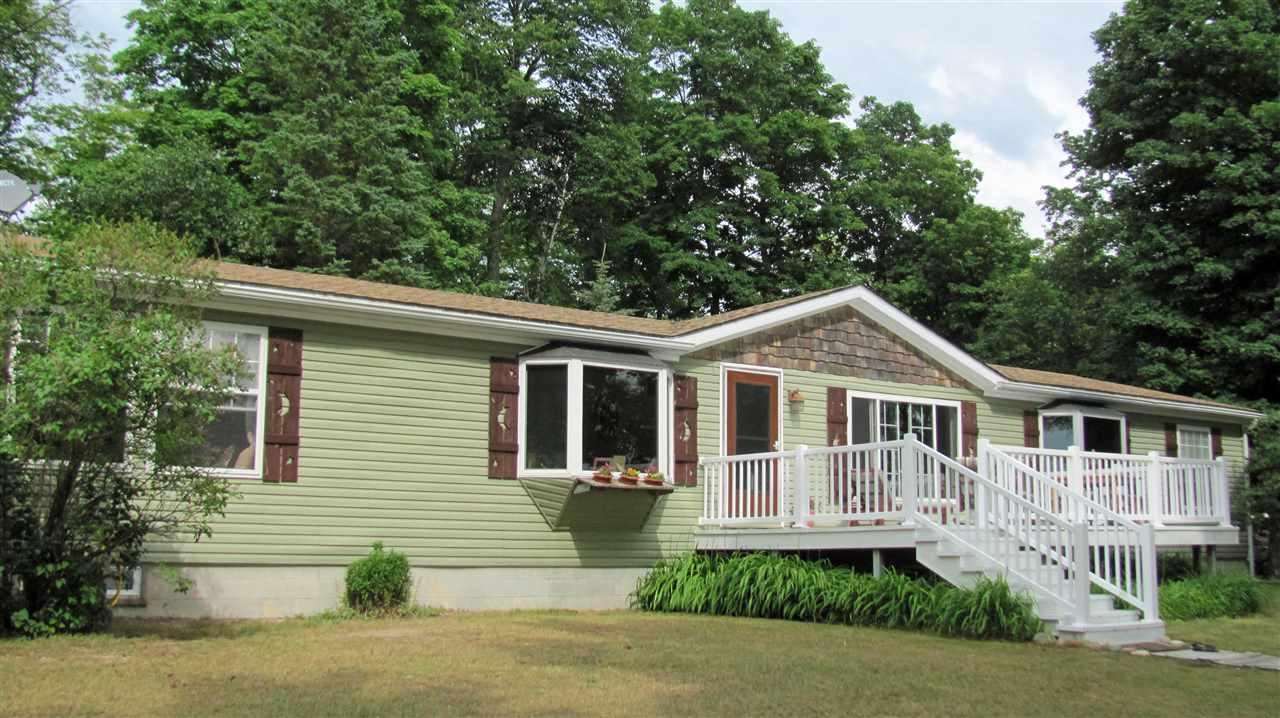9182 Lake Shore Drive, Carp Lake, MI 49718