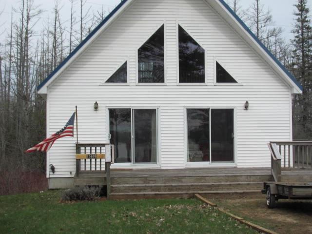 15696 Paradise Lake Road, Carp Lake, MI 49718