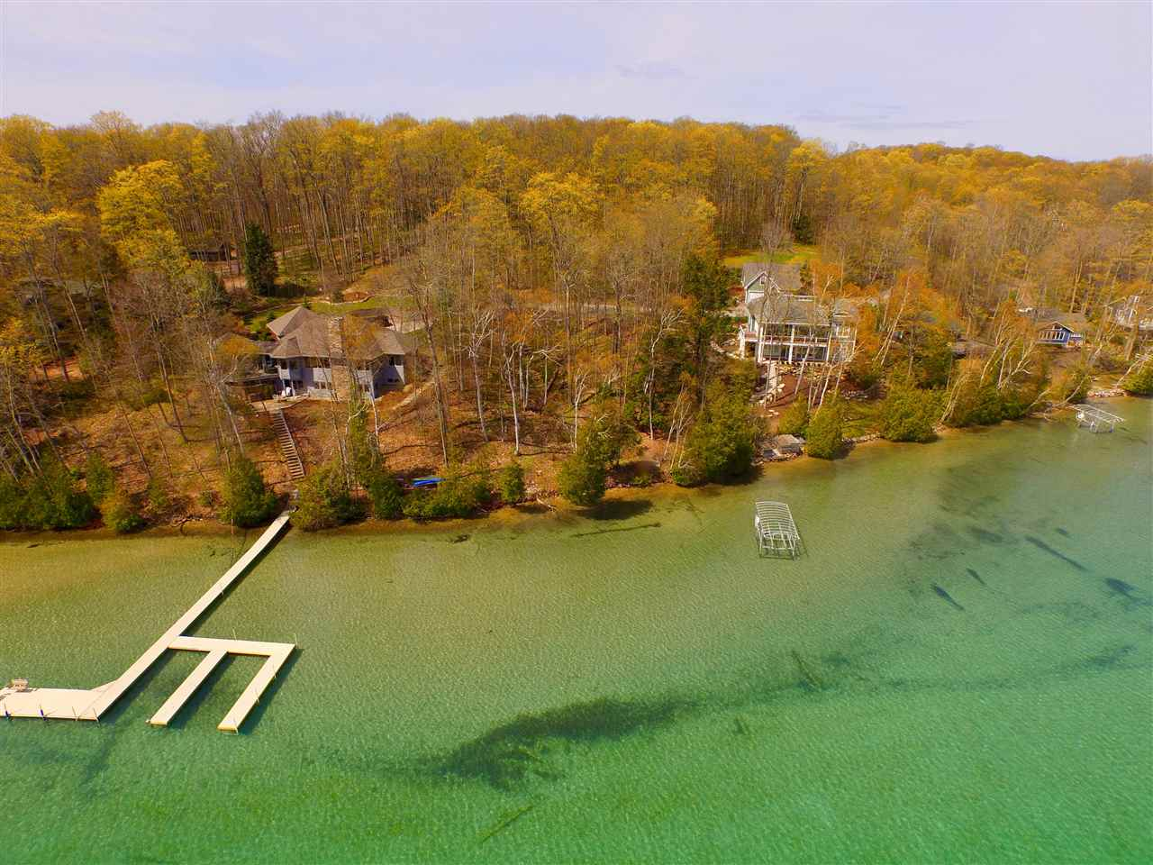 8262 Bear Cove Lane, Petoskey, MI 49770