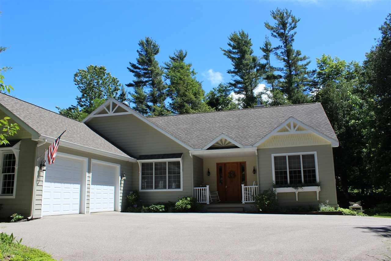 12290 N Country Club Drive, Charlevoix, MI 49720