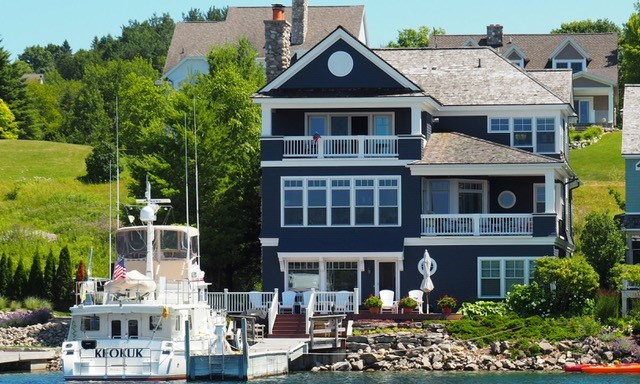 930 Vista Drive, Bay Harbor, MI 49770