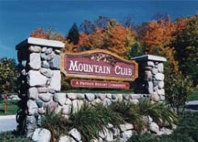 Lot 19 Mountain Club, Boyne City, MI 49712
