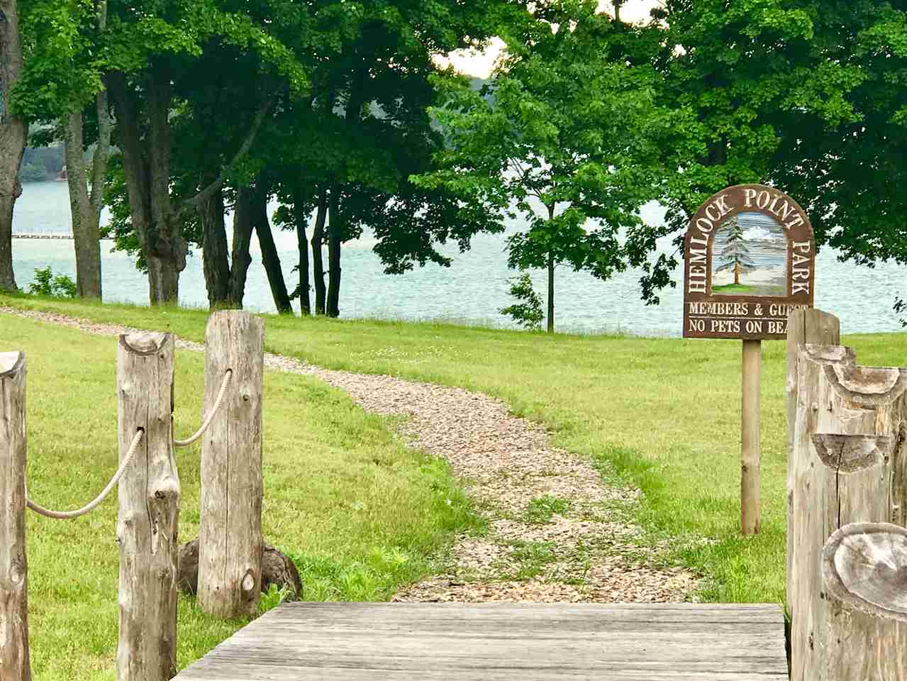 TBD Eagle Island Road, Boyne City, MI 49712
