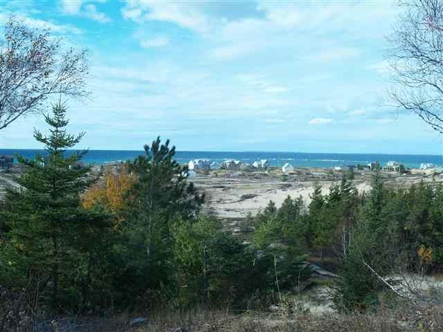 Sturgeon Bay Shores Trail, Cross Village, MI 49740