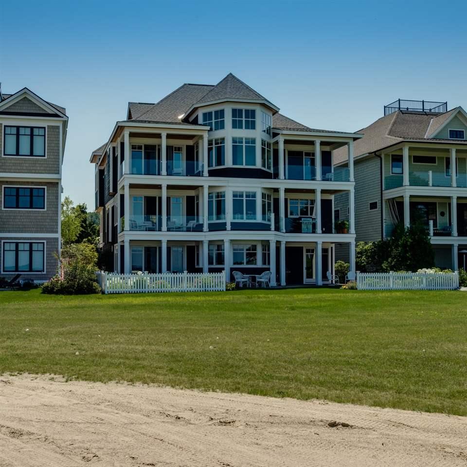 3770 N Beach Street, Bay Harbor, MI 49770
