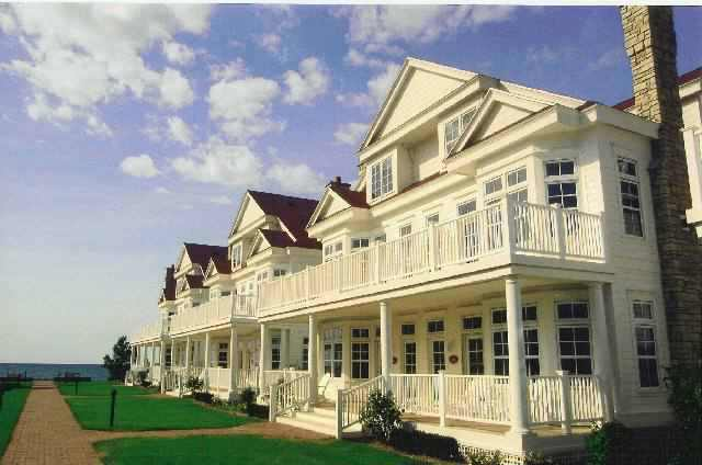 """631-30 """"A"""" Lakeside fractional """"A"""" Court, Bay Harbor, MI 49770"""