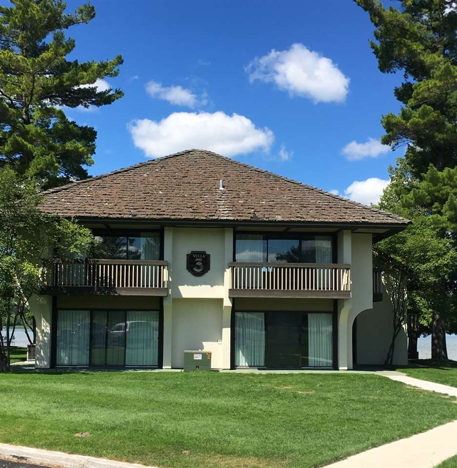 00367 5 Deer Lake Road, Boyne Falls, MI 49713