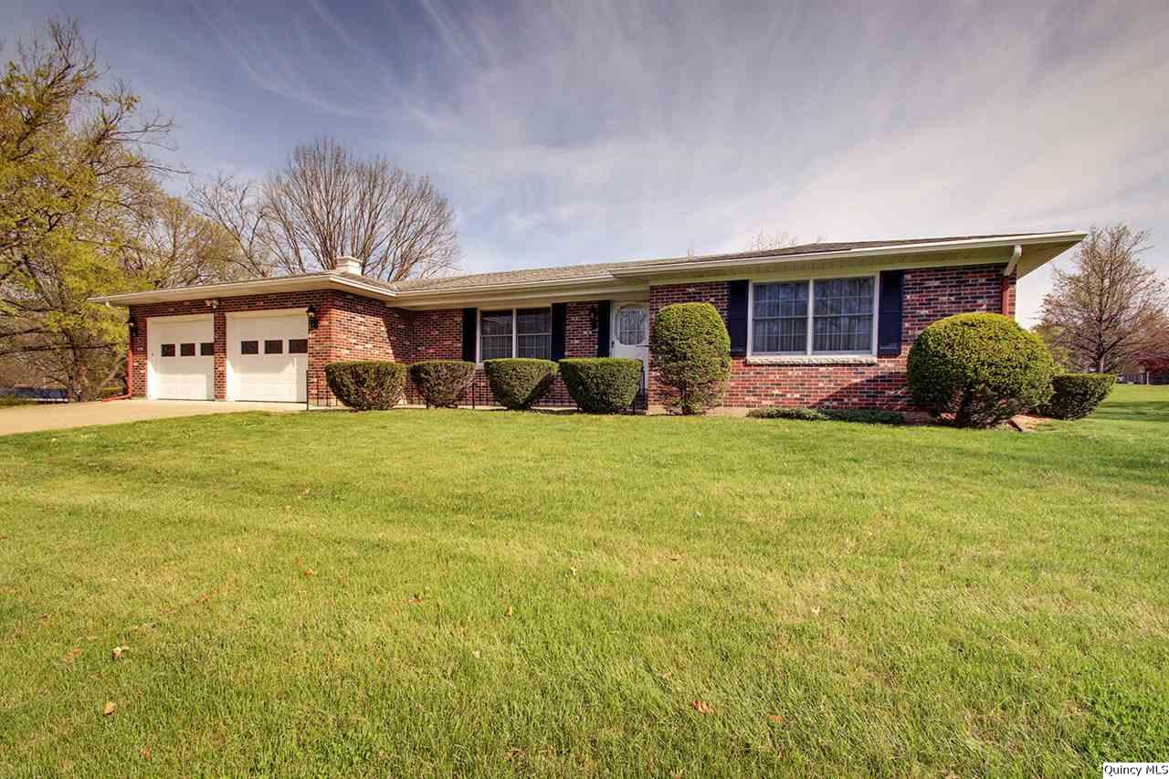 2619 Curved Creek Road, Quincy