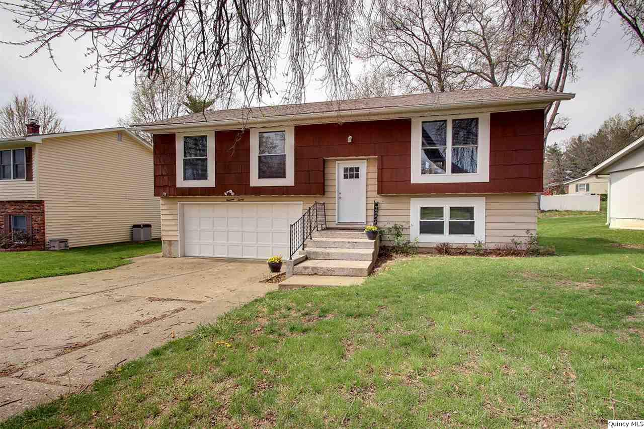 1420 S 30th, Quincy