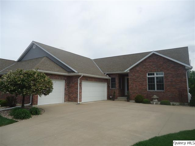 804 Eagle Trace, Quincy