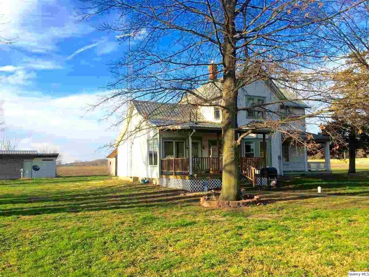 1869 E 603rd Lane, Quincy