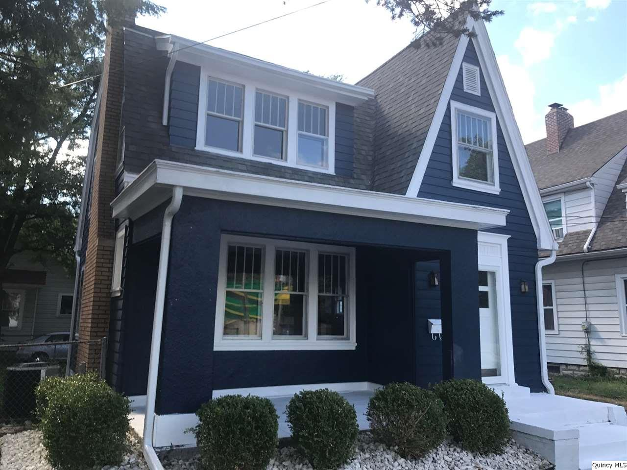 428 S 24th, Quincy