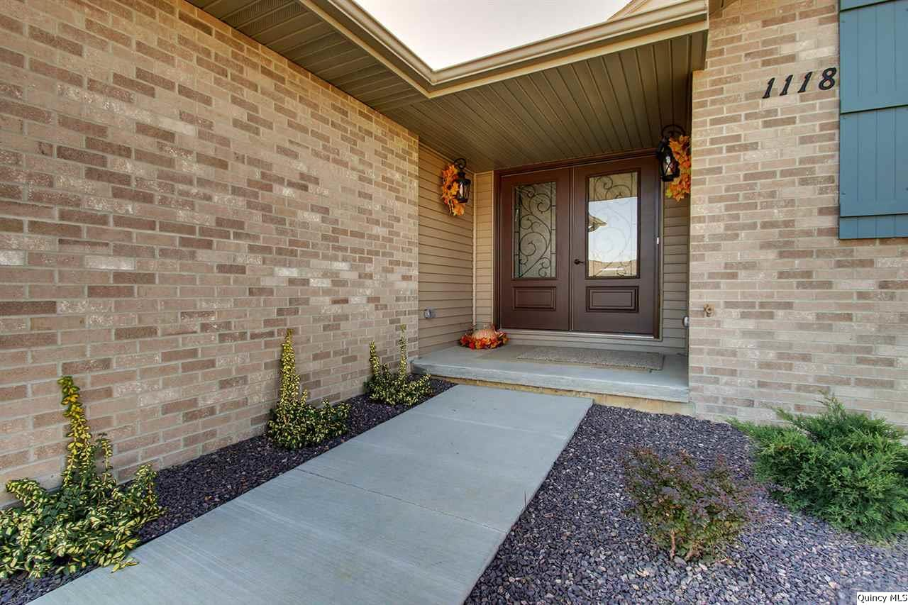 1118 Timber View Terrace, Quincy