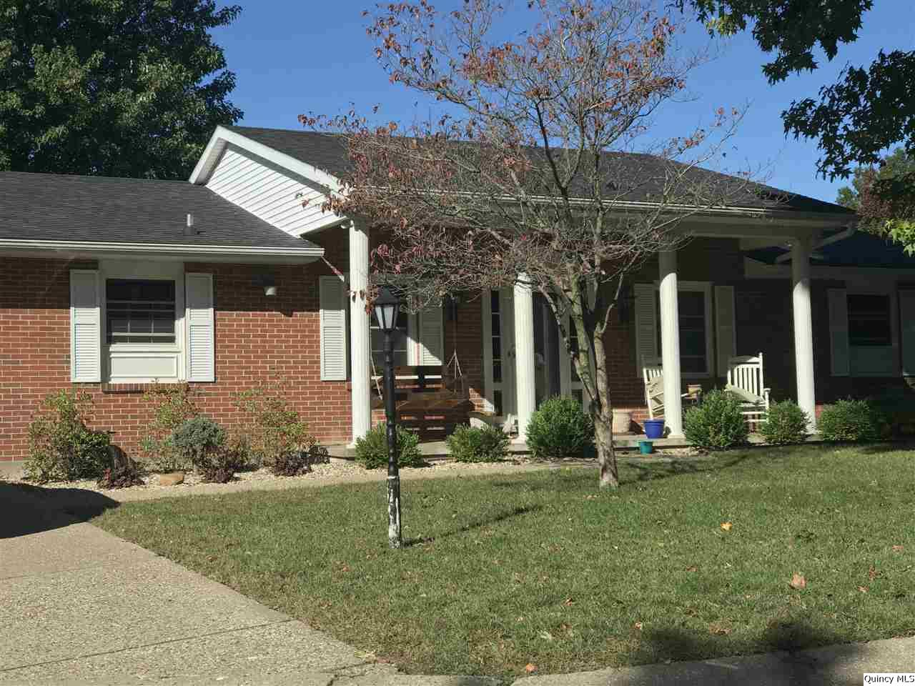 1312 S 29th, Quincy