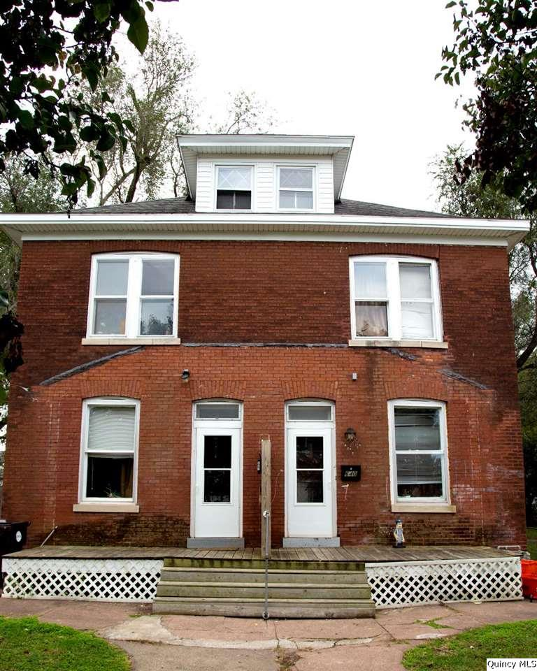 640-642 Payson, Quincy