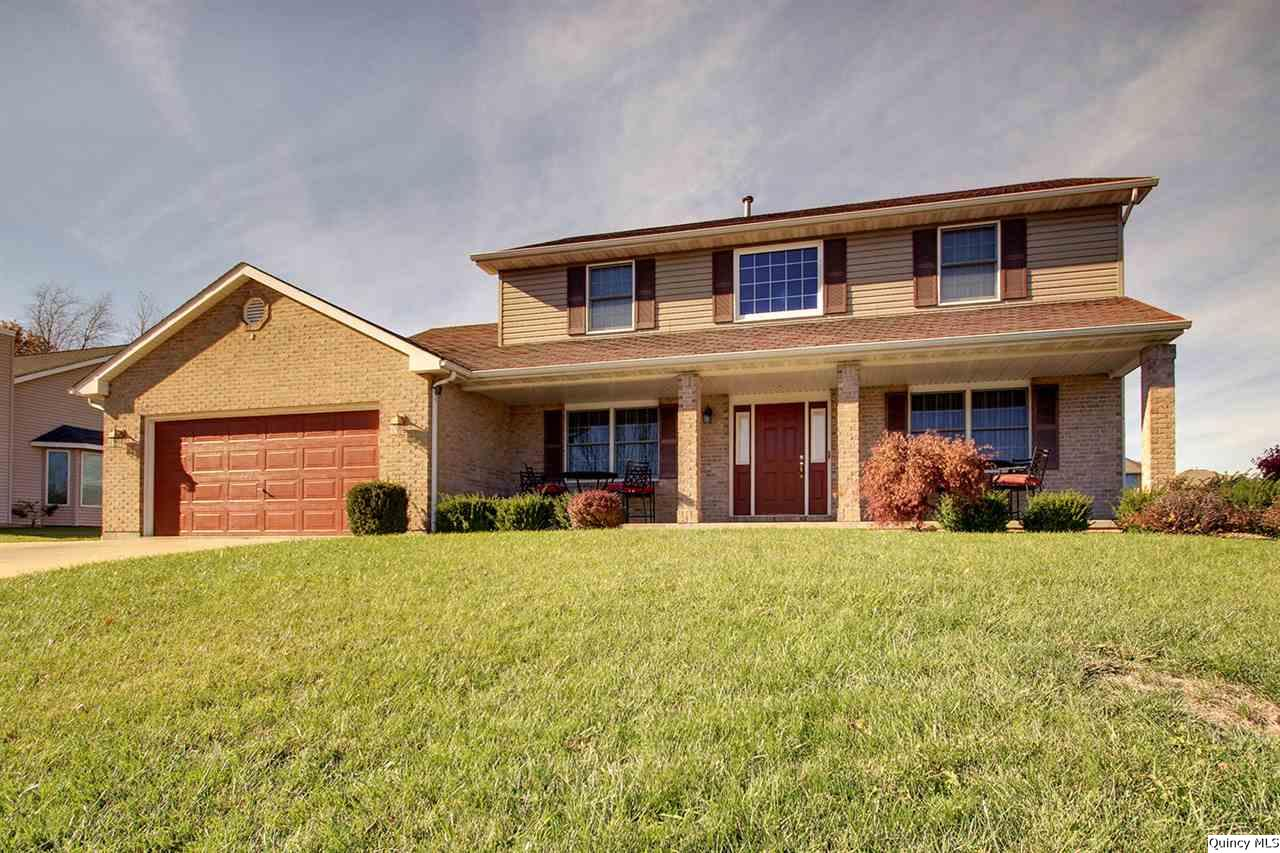 1406 Pheasant Run, Quincy