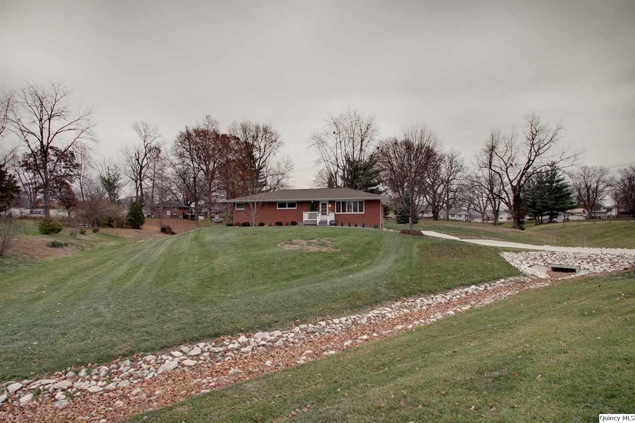 343 N Kentucky, Camp Point