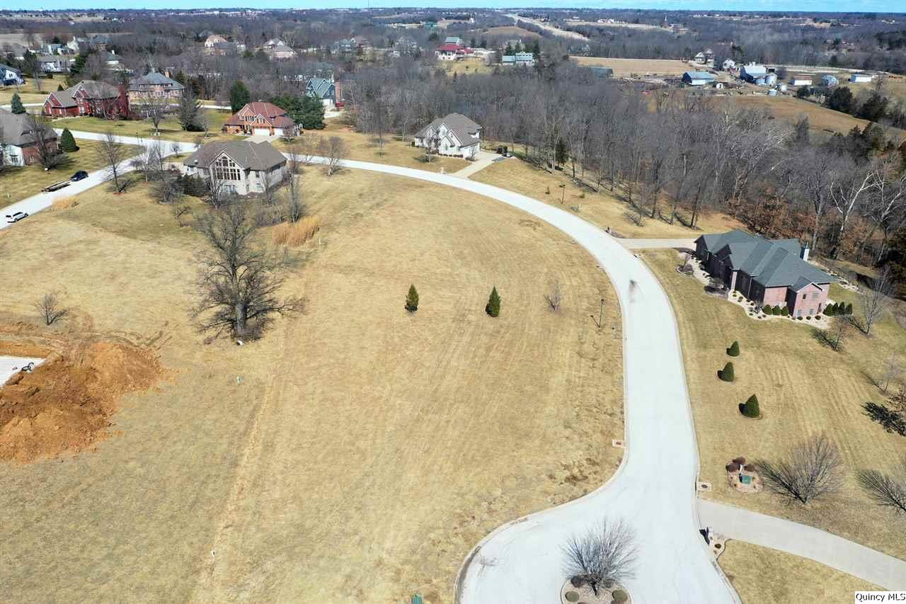 3610 Timberline Drive Lot 51, Quincy