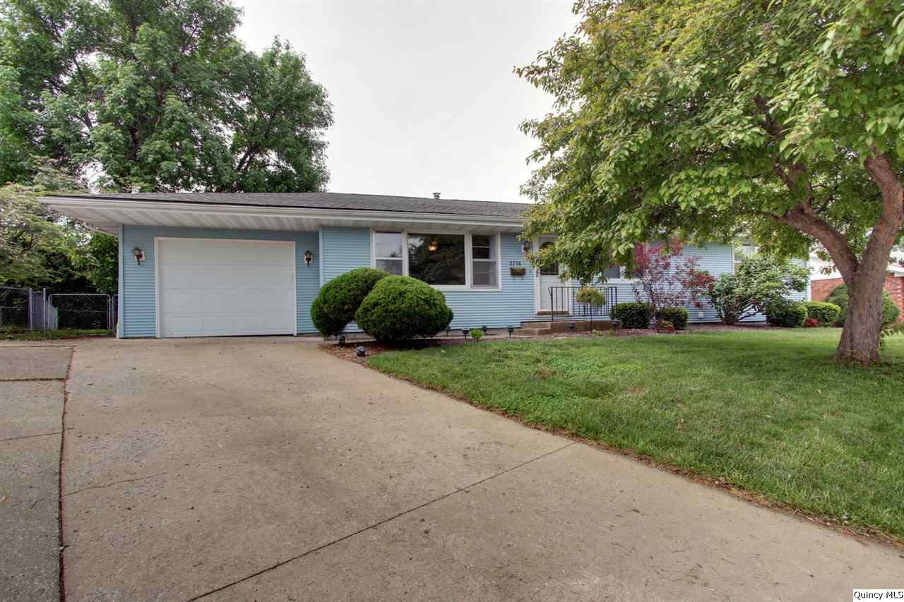 3716 Briarwood Drive, Quincy