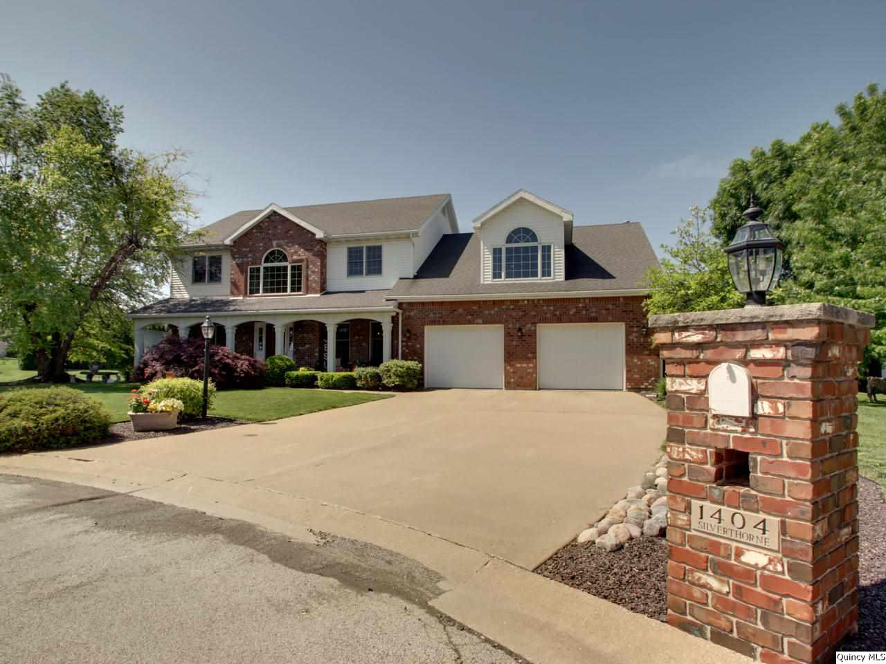 1404 Silverthorne Drive, Quincy