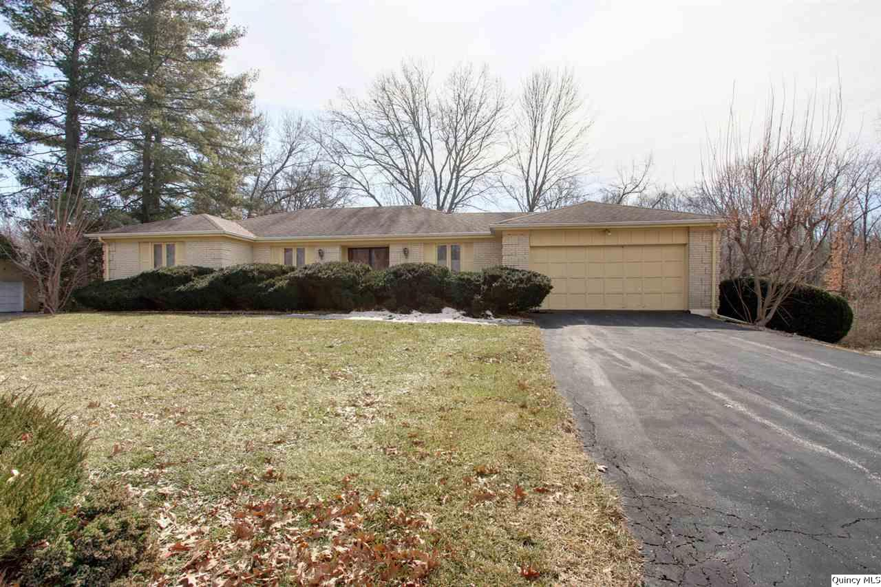 2820 Curved Creek Rd, Quincy