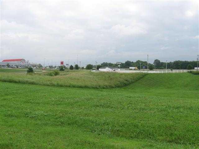 321 Corvette Drive Lot 15