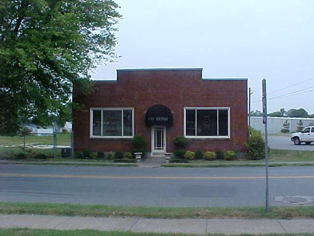 113 Depot St.