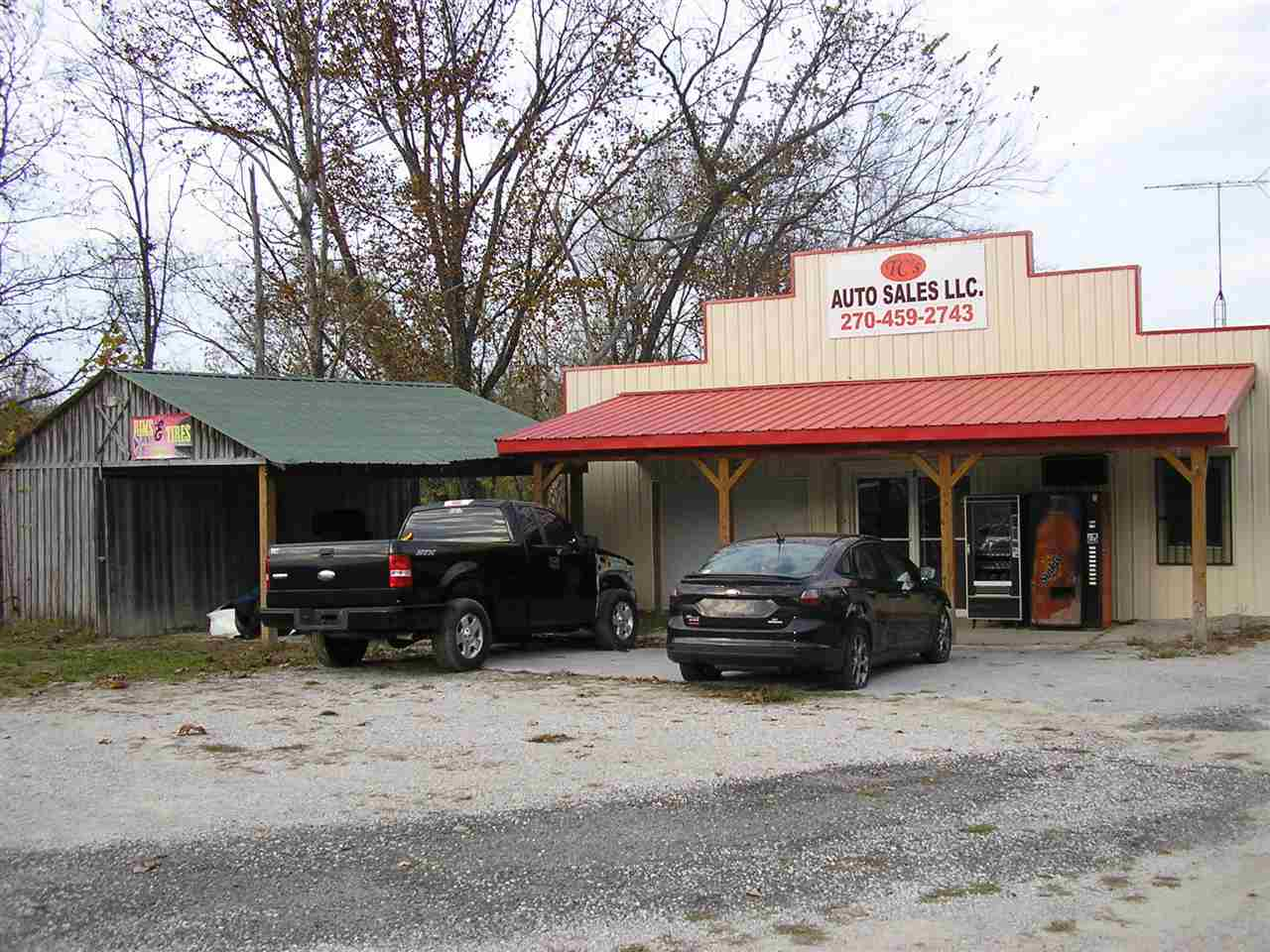 12740 Highway 185 166 Glenmore Road