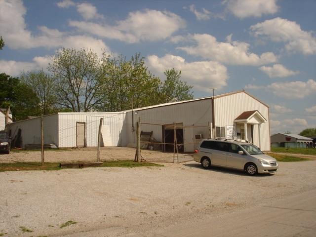 526 Dunn St. 308 North St.