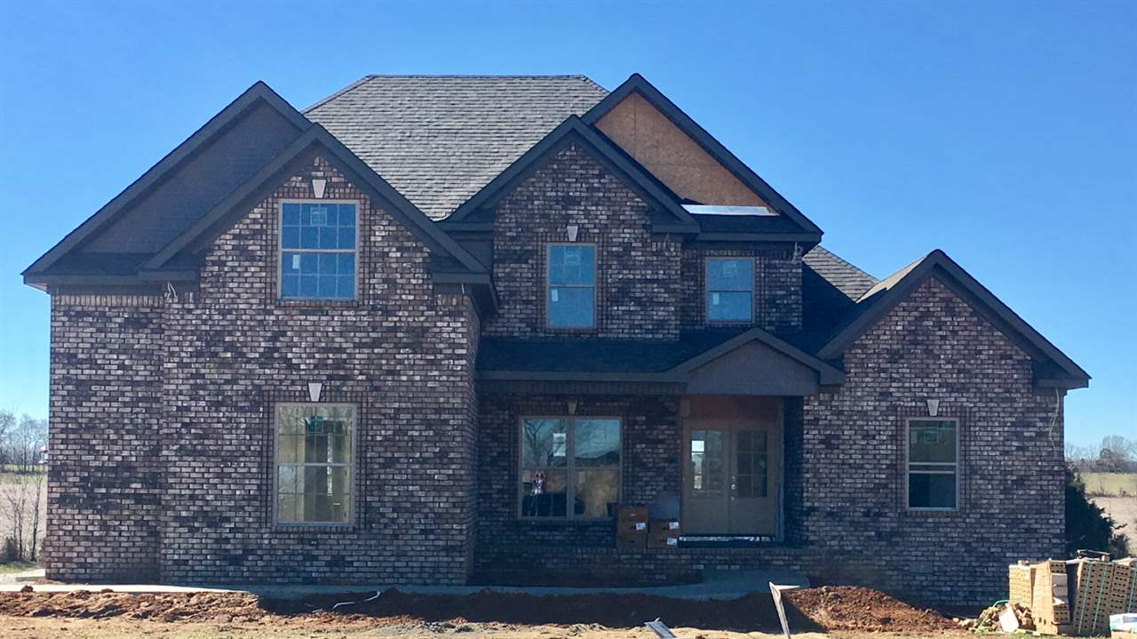 4783 Hickory Cove Ct Lot 50 Fairvue Farms