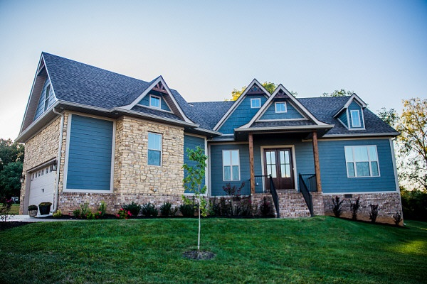 114 Wilderness Trace Ct. - $379,900