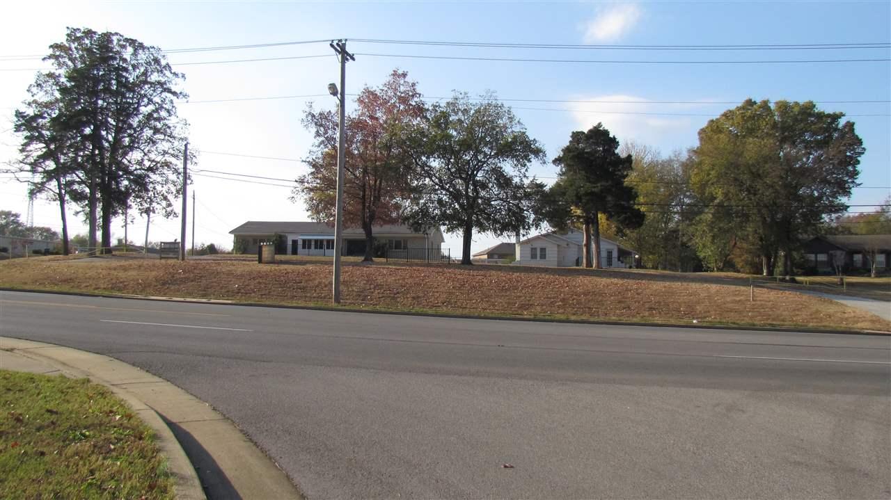 2611 Nashville Road 2607 Nashville Road