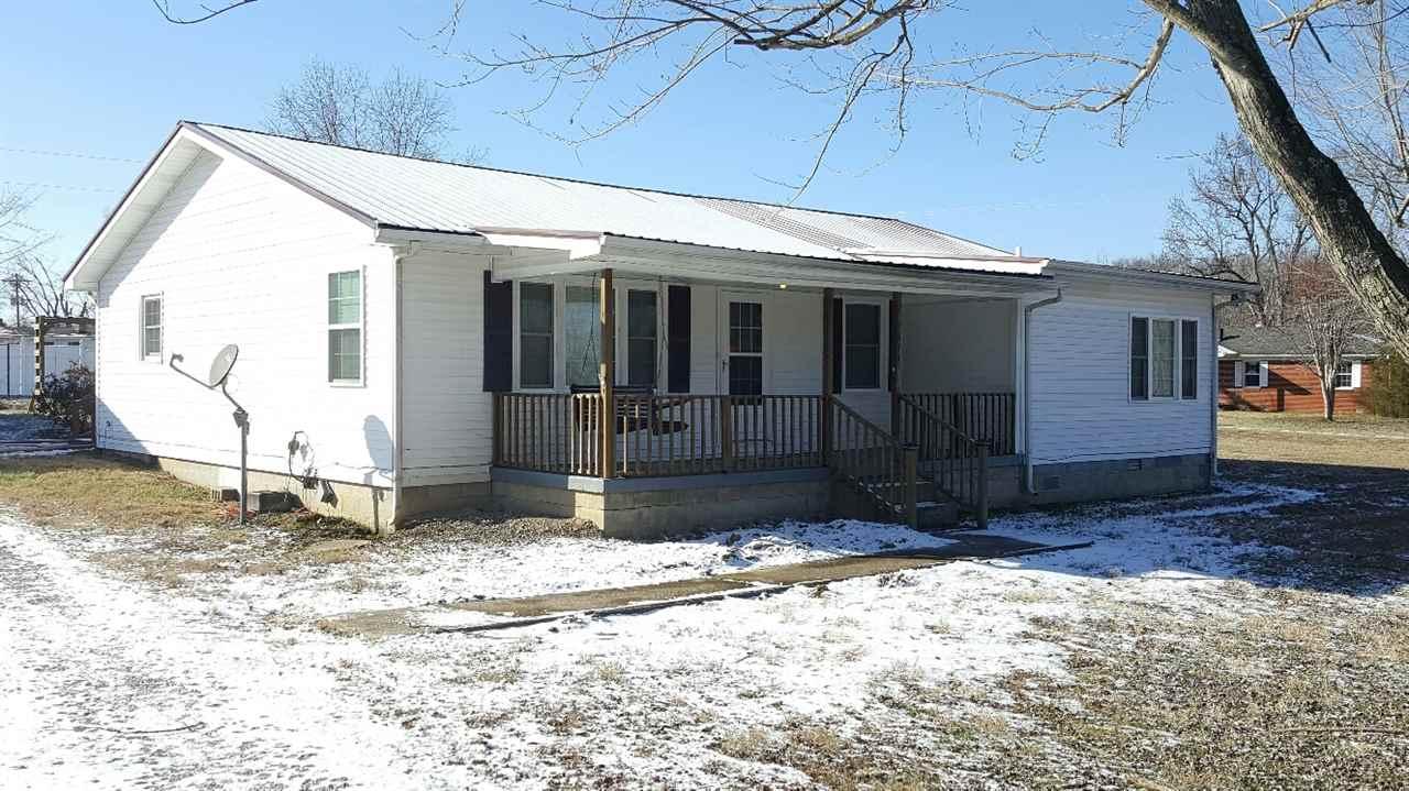 1041 Pine Grove Church Road - $99,900