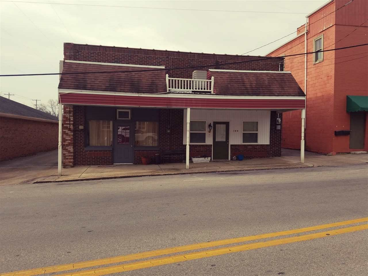 106-108 Cedar Street